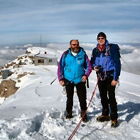TOP OF MARMOLADA ITALY